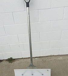 Barn tools