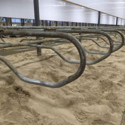 Pasture Freestall Divider